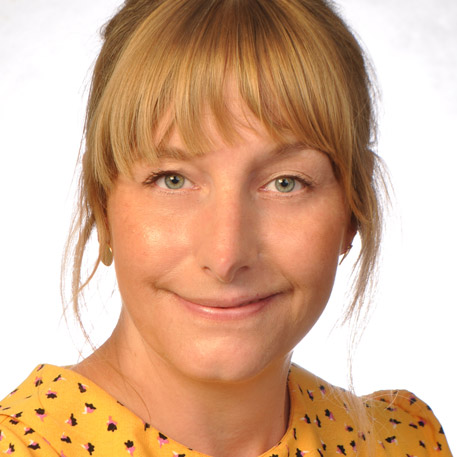 Kristin Rudolph